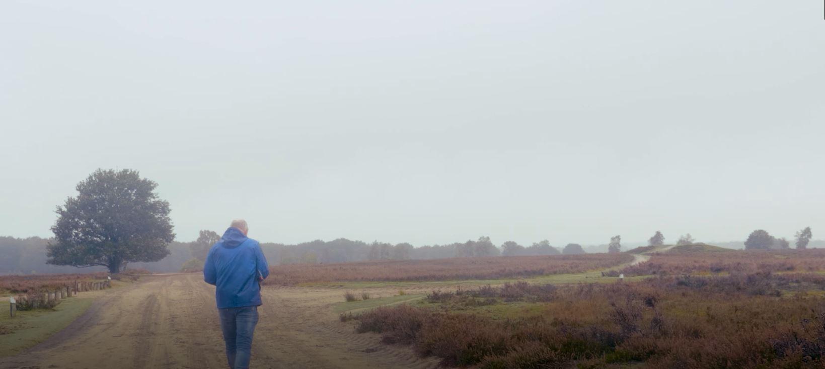 Jan Vosselman – Archeologie