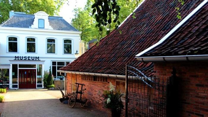 Museum de Scheper te Eibergen