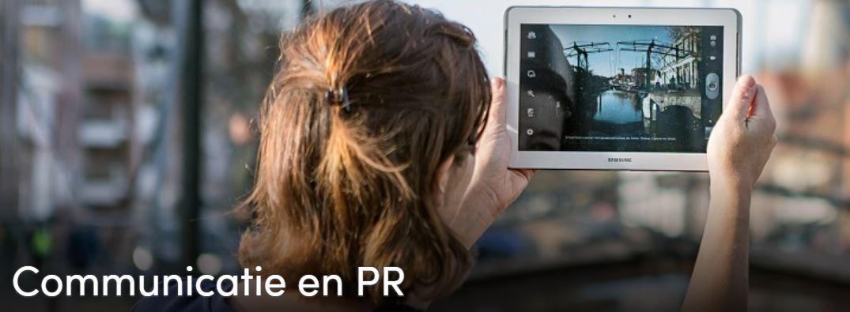E-Training Communicatie & PR